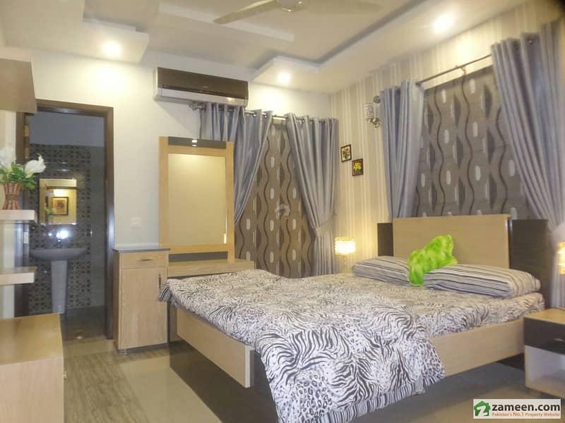 2 Bed Standard Apartment Fazaia Housing Scheme Karachi