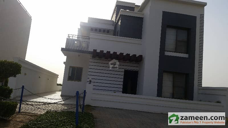 Double Storey Bungalow For Sale On Easy Installment