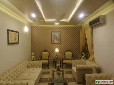 2 Beds Luxury Apartment In Fazaia Housing Scheme Karachi