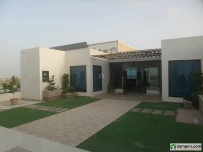 Fazaia Housing Scheme Karachi 3 Bedroom Standard Apartment Mid Rise