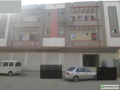 By Photo Congress    Shop For Sale In North Karachi