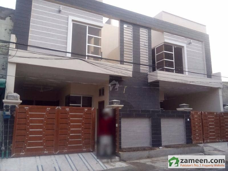 Model Town 8 Marla prime location House for sale