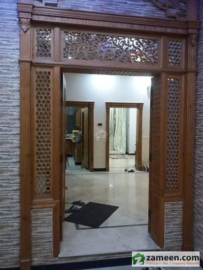05 Marla Double Storey House For Sale In Khybar Colony  02