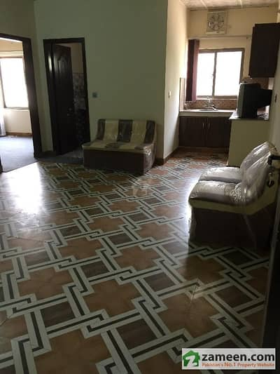 Brand New Flat For Sale At Near To Canal Road Muslim Town