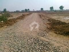 Residential Plot Is Available For Sale In C Block