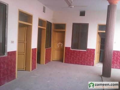 12 Marla Upper Portion for Rent