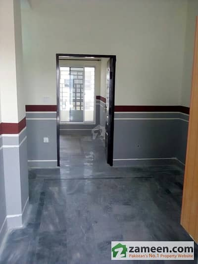 One Bed Studio Apartment In Secure And Beautiful Society