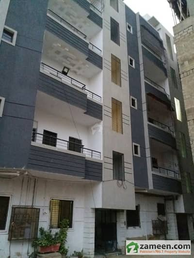 2 Bed Flat New Project