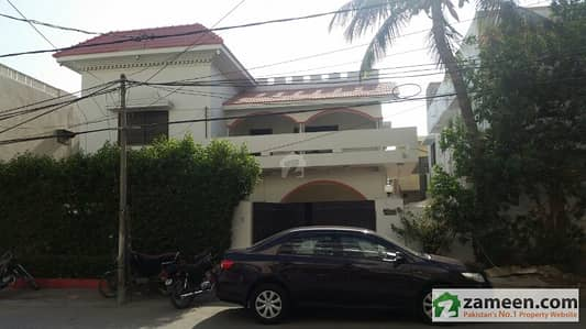 Available For Rent In DHA Phase 4