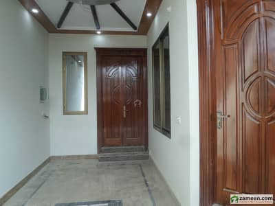 Double Storey Brand New Beautiful House For Sale At Canal Homes Society, Okara