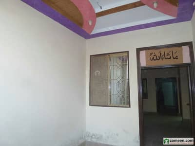 Double Story Beautiful Furnished House For Sale At Hafiz Town, Okara