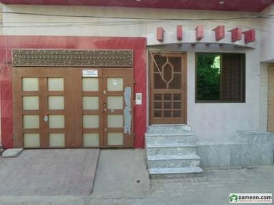 Triple Storey Brand New Beautiful Furnished House For Sale At Chaman Zaar Colony Okara