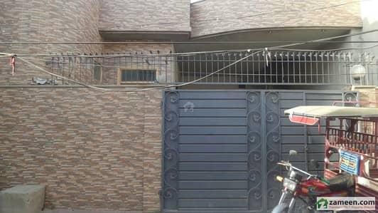 Single Story Beautiful House For Sale At Mian Colony Okara