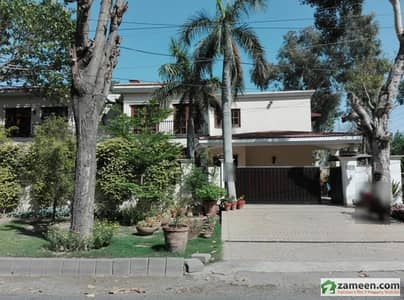 1 Kanal New Corner Semi Furnished House Is Available For Sale