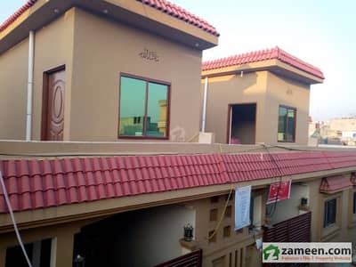 House In Islamabad Of 937 Sq. feet
