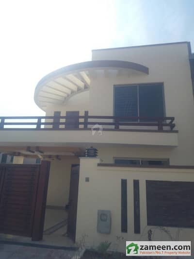 10 marla house for selling in bahria town rawalpindi phase 4