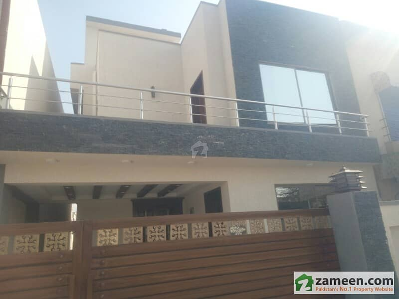 10 marla brand new house for selling in bahria rawalpindi phase 3