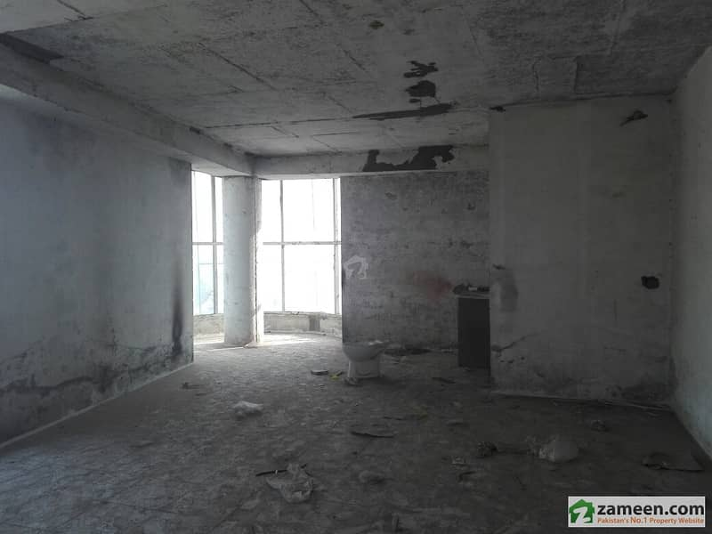 Flat For Sale On Floor 7 Of Madina Tower Muslim Town More