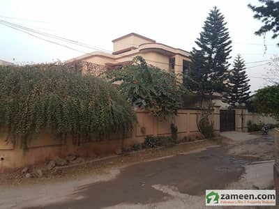 Bhara Ku Shahpur 5 Bed Rooms House Is Available For Sale