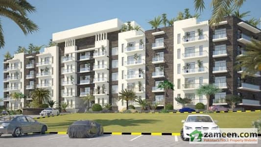 Apartment For Sale In The Palm Residential Apartments