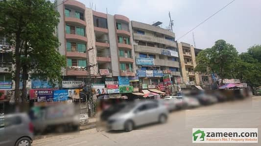 Commercial Shop Located At Ground Floor Is Available For Sale In Amman Business Centre