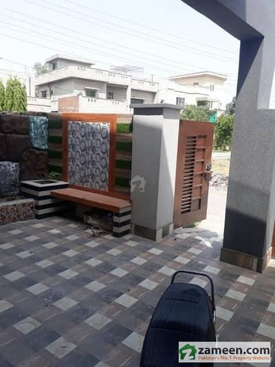 Nasheman E Iqbal Brand New 14 Marla House For Sale