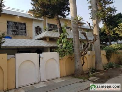 1 Kanal House For Sale in Sialkot Cantt