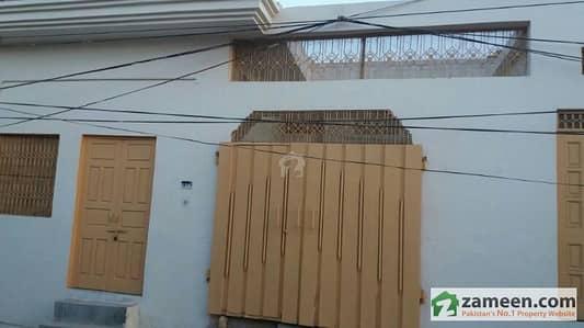 5 Marla House In Ahmed Park
