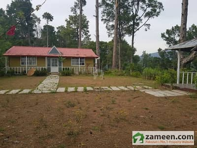 2. 5 Kanal Farmhouse With Perfect Scenic View