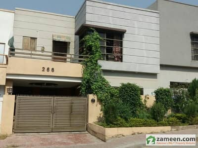 House At Bahria Town Phase 8