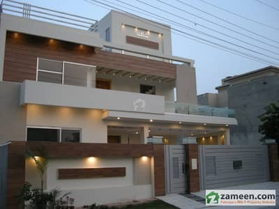12 Marla Bungalow A Construction Ready For Sale