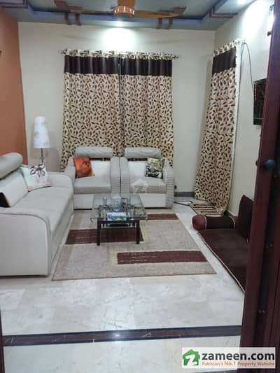 Beautiful Portion For Sale Furnished And Without Urgent