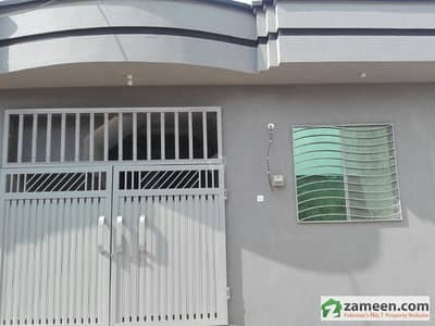 3. 5 Marla House Near Islamabad Highway