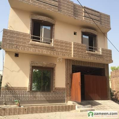 5 Marla Fully Furnish House