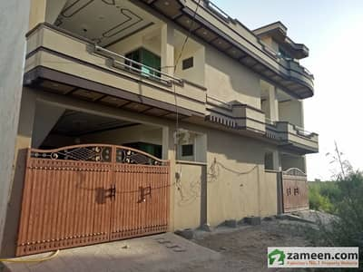 5 Marla Brand New House Is Available For Sale In Dhok Gujran Near Bhatta Chowk