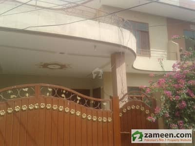 7 Marla Double Storey For Rent In Lodhi Colony