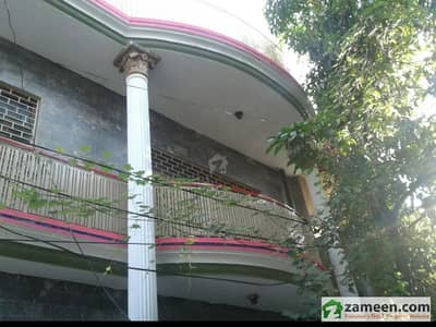 Solidwell Built Double Storey House Available
