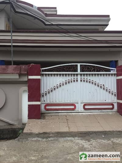 15 Marla House For Sale On Sambrial
