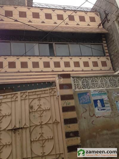 House For Sale In Landhi