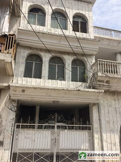 House Is Up For Sale In Saddar
