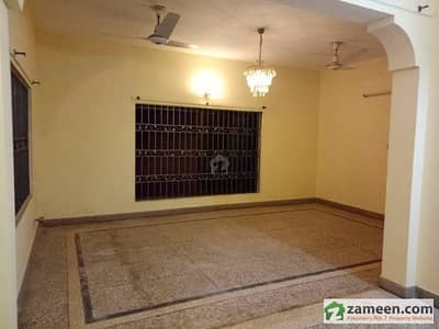 Lower Portion For Rent In Shehzad Town