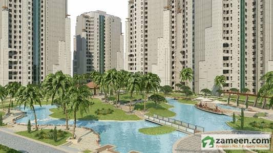 2 Bedroom 1296 Sq/ft Luxury Apartment Fazaia Housing Scheme Karachi