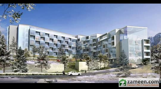 Type A - One Bedroom Apartment For Sale