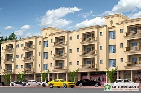 Two Bedrooms Apartments For Sale