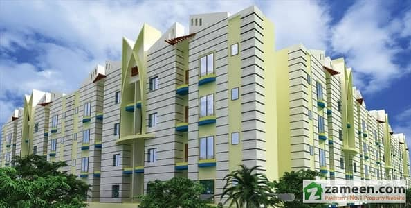 Type C One Bedroom Apartment For Sale