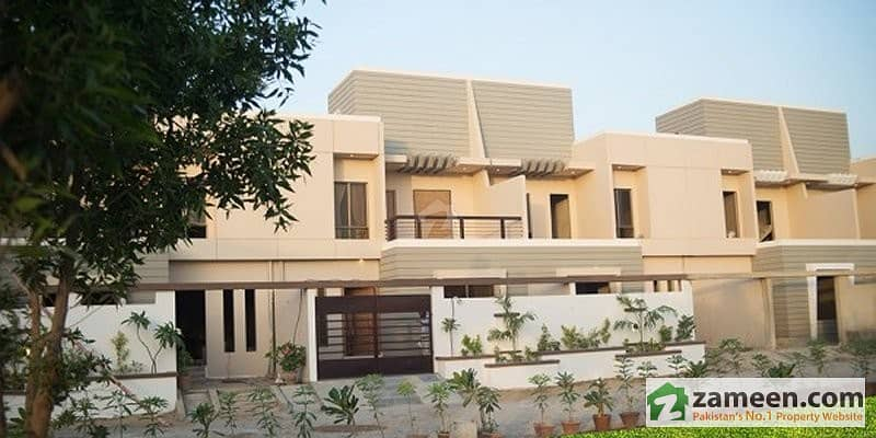 80 Square Yard House For Sale River Valley Phase 2 Malir