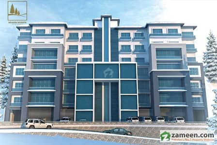 Fourth Floor – One Bedroom Apartments For Sale