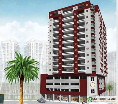 Fourth Floor – Three Bedrooms Apartments For Sale