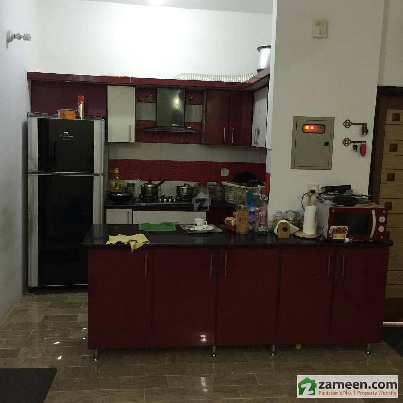Brand New Portion Unused For Sale In Gulshan E Jamal