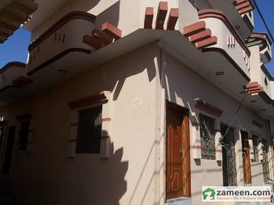 Double Storey House Available In Gujrat City